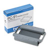 PC91 Ribbon Cartridge, Black
