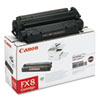FX8 (FX-8) Toner, 3500 Page-Yield, Black