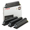NPG1 Toner, 3800 Page-Yield, 4/Box, Black