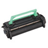 CTGR402 Compatible Remanufactured Toner, 6000 Page-Yield, Black