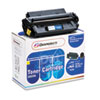 57210 Compatible Remanufactured Toner, 5000 Page-Yield, Black
