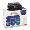 57480 Compatible Remanufactured Toner, 18000 Page-Yield, Black