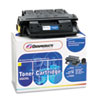 57800 Compatible Remanufactured Toner, 10000 Page-Yield, Black