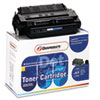 57820 Compatible Remanufactured Toner, 22000 Page-Yield, Black