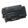 DPC11AP Compatible Remanufactured Toner, 6000 Page-Yield, Black
