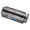 DPC13XN Compatible Remanufactured High-Yield Toner, 4000 Page-Yield, Black
