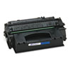 DPC49XP Compatible Remanufactured High-Yield Toner, 6000 Page-Yield, Black