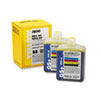 21315100 Graphic Standard Plus Ink, 2/Box, Yellow