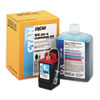 21669500 Graphic Extend Octachrome Ink, 1 Kit/Box, Cyan