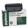 GB15X (C7115X) Laser Cartridge, High-Yield, 3500 Page-Yield,