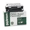 GB27A (C4127A) Laser Cartridge, Standard-Yield, 6000 Page-Yield, Black