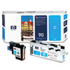 C5055A (HP90) Printhead & Cleaner, Cyan