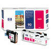 C5056A (HP90) Printhead & Cleaner, Magenta