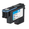 C9408A (HP 70) Printhead, Blue/Green