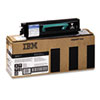 75P5711 High-Yield Toner, 6000 Page-Yield, Black