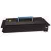 TK717 Toner, 34000 Page-Yield, Black