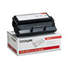 08A0477 High-Yield Toner, 6000 Page-Yield, Black