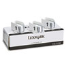 Standard Staples for Lexmark T620, Three Cartridges, 15,000 Staples/Box