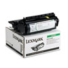 12A0825 High-Yield Toner, 23000 Page-Yield, Black