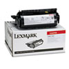 12A6765 High-Yield Toner, 30000 Page-Yield, Black
