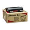 15W0904 Photodeveloper Cartridge, 40000 Page-Yield, Black