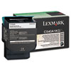 C540A1KG Toner, 1000 Page-Yield, Black