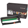E250X22G Photoconductor Kit, Black