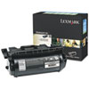 X644A11A Return Program Toner, 10000 Page-Yield, Black