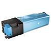 MDA40074 Phaser 6128 Compatible, 106R01331 Laser Toner, 1,000 Yield, Cyan