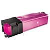 MDA40075 Phaser 6128 Compatible, 106R01332 Laser Toner, 1,000 Yield, Magenta
