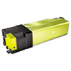 MDA40076 Phaser 6128 Compatible, 106R01333 Laser Toner, 1,000 Yield, Yellow