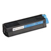 MDAMS5000C C5100 Compatible, New Build, 42127403 Toner, 5,000 Yield, Cyan