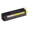 MDAMS5000Y C3200 Compatible, New Build, 42127401  Toner, 5,000 Yield, Yellow
