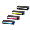 MDAMS7000VB C7100 Compatible, Type C4 Laser Toner Value Pack (4/Pack), CMYK