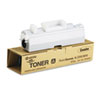 37016011 Toner, 10000 Page-Yield, Black