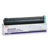 42103001 Toner, 3000 Page-Yield, Black