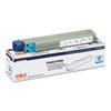 42918903 Toner (Type C7), 15000 Page-Yield, Cyan