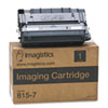 8157 Toner, 10000 Page-Yield, Black