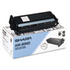 AM90ND Toner, 3000 Page-Yield, Black