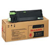 AR202NT Toner, 16000 Page-Yield, Black