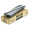 TK05 Toner, 4000 Page-Yield, Black