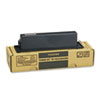 TK15 Toner, 3800 Page-Yield, Black