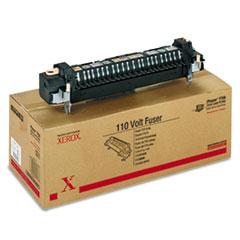 115R00025 110V Fuser, High-Yield