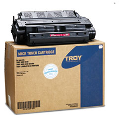 0281023001 82X Compatible MICR Toner Secure, High-Yield, 25,000 PageYield, Black