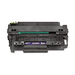 0281201500 51A Compatible MICR Toner, 6,500 Page-Yield, Black