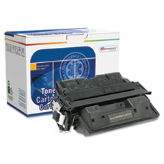 DPC61XP Compatible Remanufactured High-Yield Toner, Black