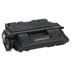 61XBIO BioBlack Compatible Reman High-Yield Toner, 10,000 Page Yield, Black