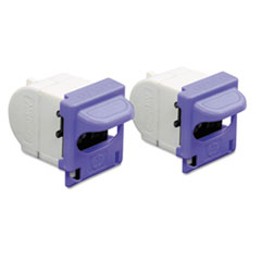 Staple Cartridge, CM3530, HP M3035, Two Cartridges/Pack