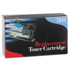 TG85P7009  High-Yield Toner, 6,500 Page-Yield, Black