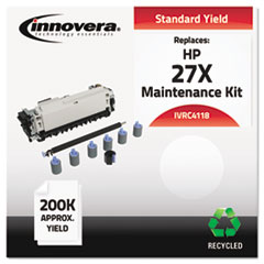 C4118 Compatible, C411867909 (4000) Maintenance Kit, 200000 Yield